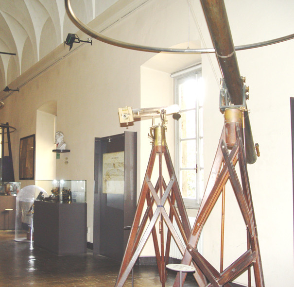 brera observatory milan guided tour walking tour