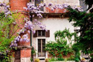 brera botanical garden milan guided tour walking tour