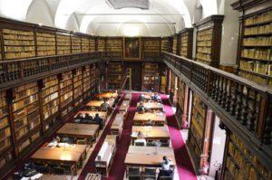 braidense library milan guided tour walking tour