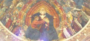 san simpliciano milan guided tour fresco bergognone