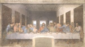 last supper leonardo da vinci milan guided tour