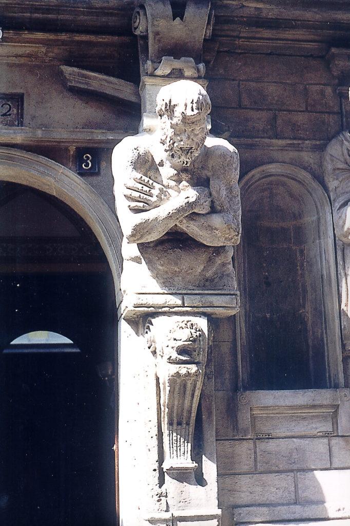 casa degli omenoni milan guided tour walking tour