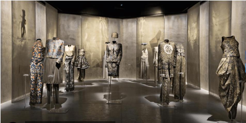 fashion museums milan armani silos milan tour