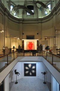 milan art studio museo francesco messina milan walking tour