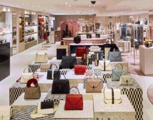 milan shopping tour high end fashion