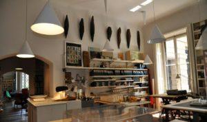 milan design studio fondazione achille castiglioni milan walking tour