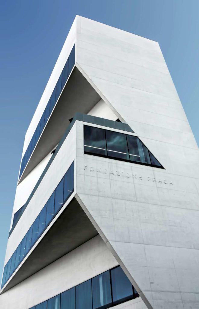 fashion museums milan Fondazione Prada milan tour