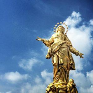 milan cathedral duomo madonnina milan walking tour